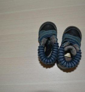 """Ботинки """"Котофей"""