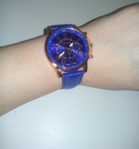 Часы наручные Geneva новые