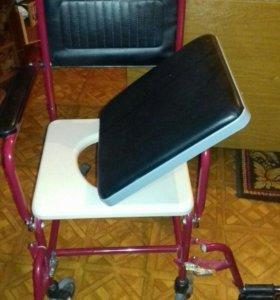 Кресло- туалет