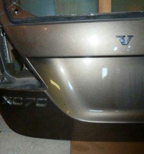 Дверь багажника Volvo XC70