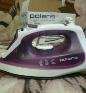 Утюг Polaris