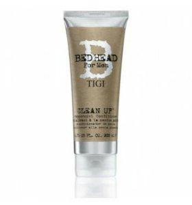 TIGI BED HEAD B FOR MEN CLEAN UP PEPPERMINT CONDIT