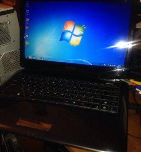 Ноутбук ASUS K40