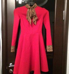 Платье Турция 42р