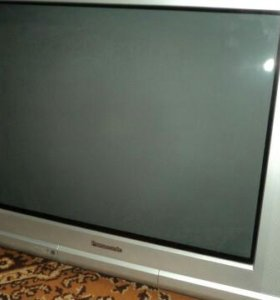 Телевизор Panasonic T(tau)