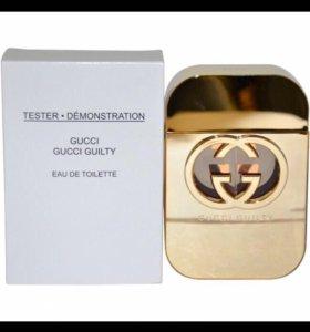 ✅ Тестер Gucci Guilty Woman