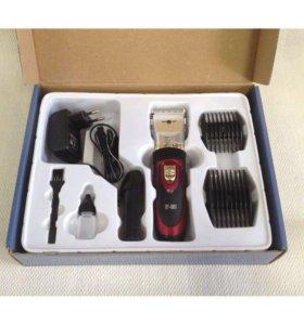 Машинка для стрижки волос benyi