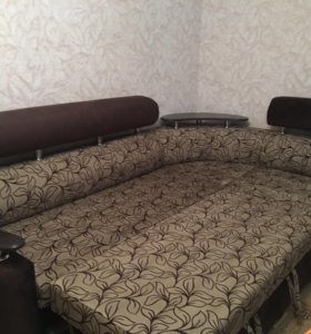 Угловой диван'новый'