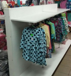 Стеллаж,стойка для одежды