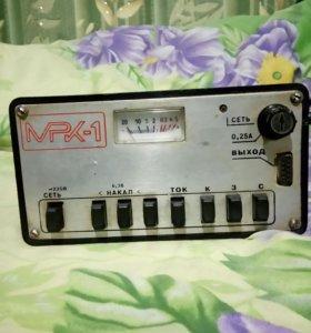 МРК-1 (малогабаритный реаниматор кинескопов)