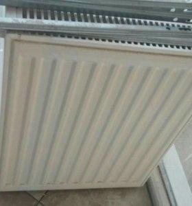 Радиатор стальной 600*500 V22