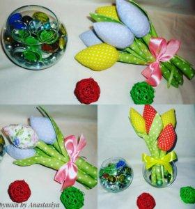 Авторские игрушки by Anastasiya