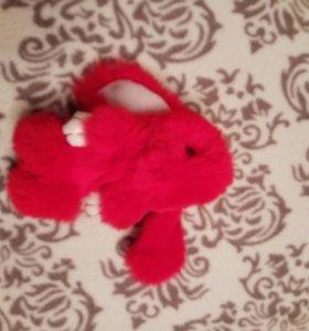 Кролик(игрушка)