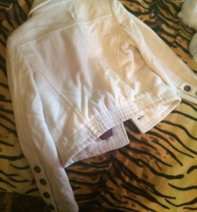 Короткое пальто Zara