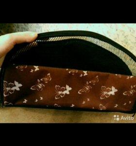 Новая сумка-переноска