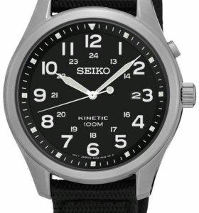 Наручные часы Seiko SKA727P1