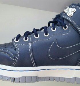 Nike DUNK CMFT WB Obsidian новые