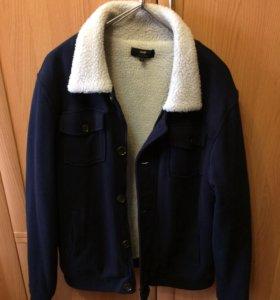 лёгкая куртка oodji