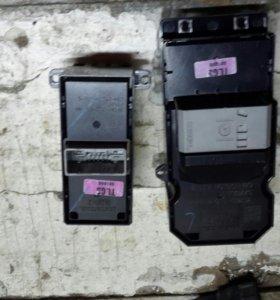 Хонда аккорд8 кнопки датчики реле