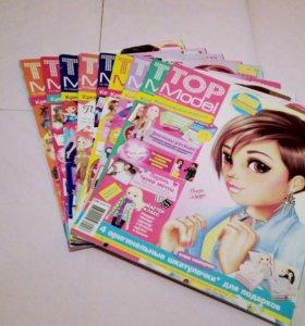 Журналы Top Model