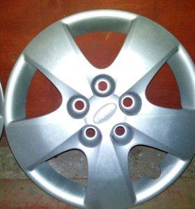 Колпак колеса Киа Сид R15
