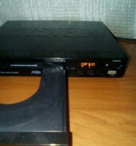 DVD мистери