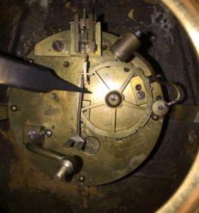 Часы антикварные. Japi Freres - Hanover
