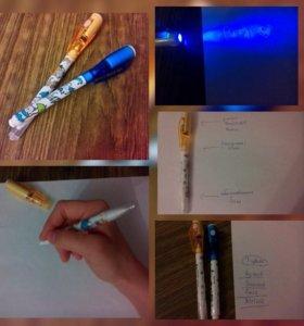 Супер ручка