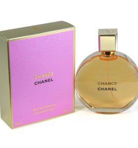 CHANEL CHANCE EAU DE PARFUM 100мл