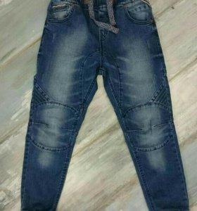 Новые джинсы gymboree
