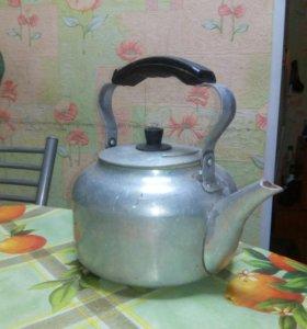 Чайник электро. СССР