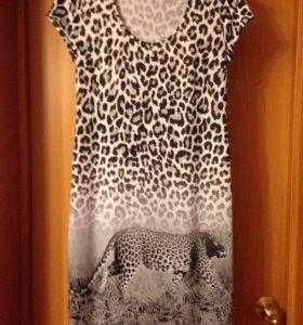 Новое платье bartelli 46