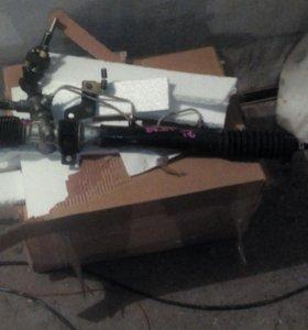 Рейка рулевая ниссан авенир, эксперт кузов PW11