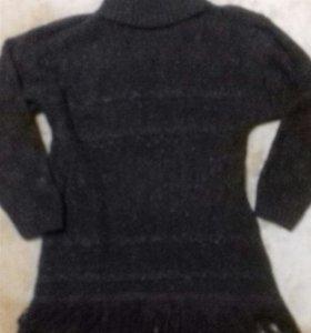 свитер, размер 42-46