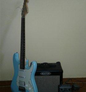 Гитарный комплект