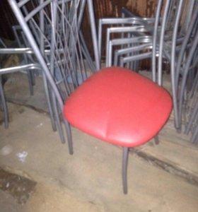Пуфики стулья