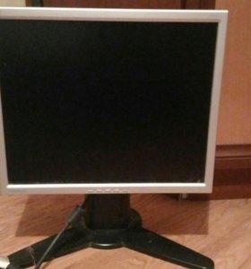 Монитор ViewSonic Vp930