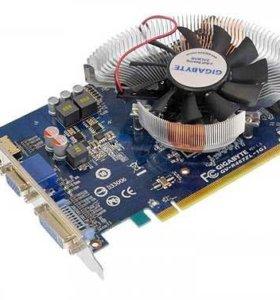 Radeon HD 4670 1Gb 128bit