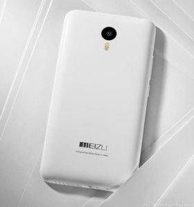 Meizu m2 mini white