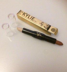 Kylie Консилер корректор бронзатор косметика