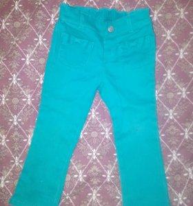 Стильные Брючки- джинсы