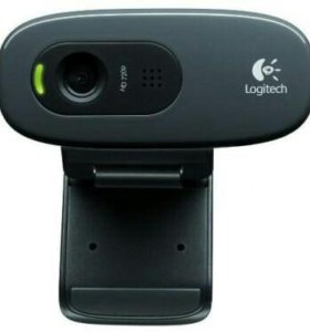 Камера Logitech HD Webcam C270