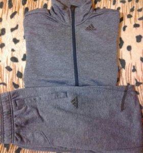 """Фирменный спортивный костюм """"adidas"""""""
