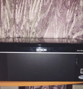 Принтер Epson Stylus SX125