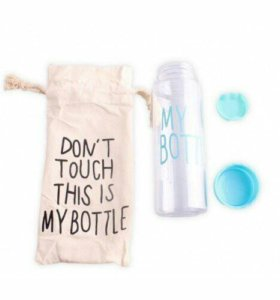 Термо-Бутылка в чехле My Bottle