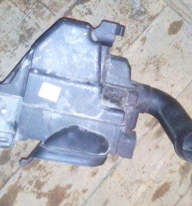 Резонатор форд фокус 2