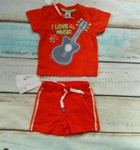 62-68 см 🎀 комплект одежды 🎀