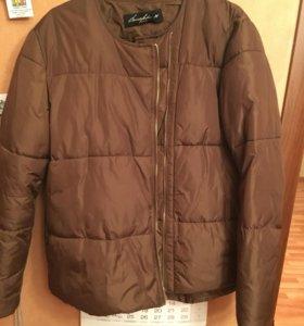 Куртка синтепоновая ,зимняя