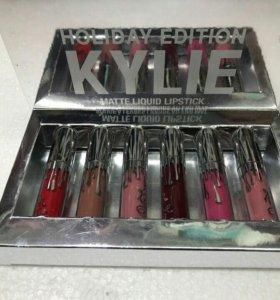 Блески Kylie