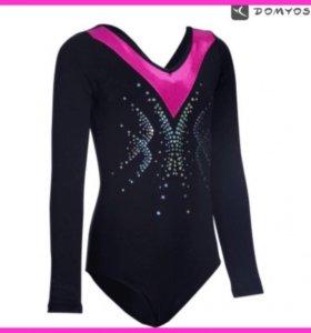 Новая одежда аксессуары для гимнастики и ритмики